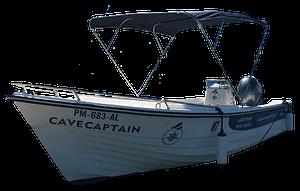 Benagil Cave Captain Tour